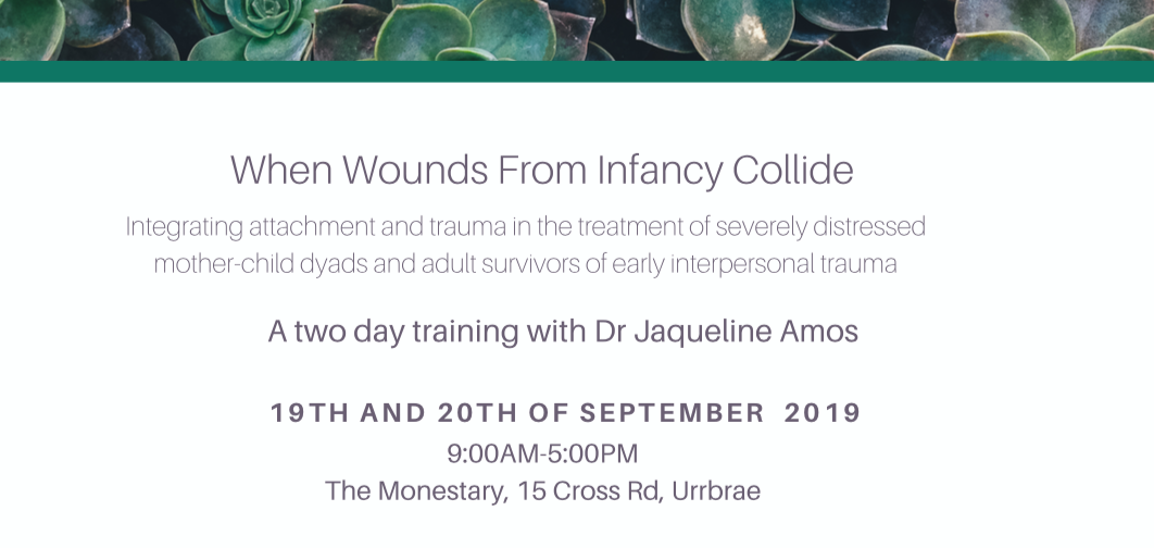 Adelaide Therapy Workshops